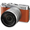 Fujifilm X-A2 + XC (16-50mm) Kit Brown