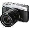 Fujifilm FinePix X-E2 Silver Kit 18-55mm f/2.8-4