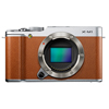 Fujifilm FinePix X-M1 Body Brown