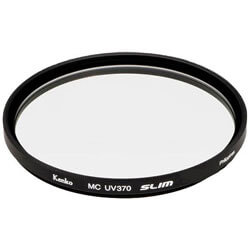 Kenko MC UV 370 SLIM 58mm