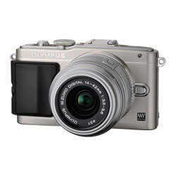 Цифровые фотоаппараты Olympus Pen mini E-PM2.