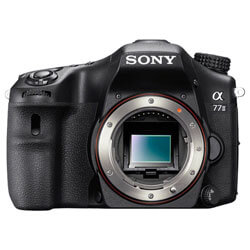 Sony Alpha SLT-A77M2 Body