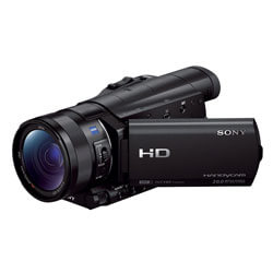 Sony HDR-CX900Е