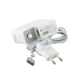 PowerPlant APPLE 220V, 45W: 14.85V 3.05A (MagSafe2) (AP45LMAG2)