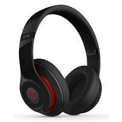 Beats by Dr. Dre New Studio Black