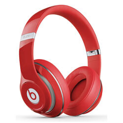Beats by Dr. Dre New Studio Red