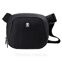 Crumpler Quick Escape 600 (dull black)