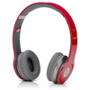 Monster Beats by Dr. Dre Solo HD Red