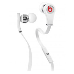 Beats by Dr. Dre Tour White