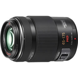 Panasonic 45-175mm f/4-5.6